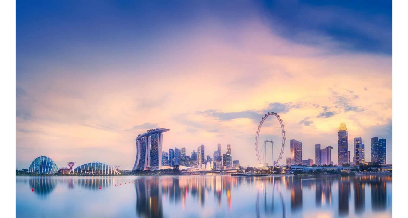 5 Steps to Incorporate Your Company in Singapore with Us