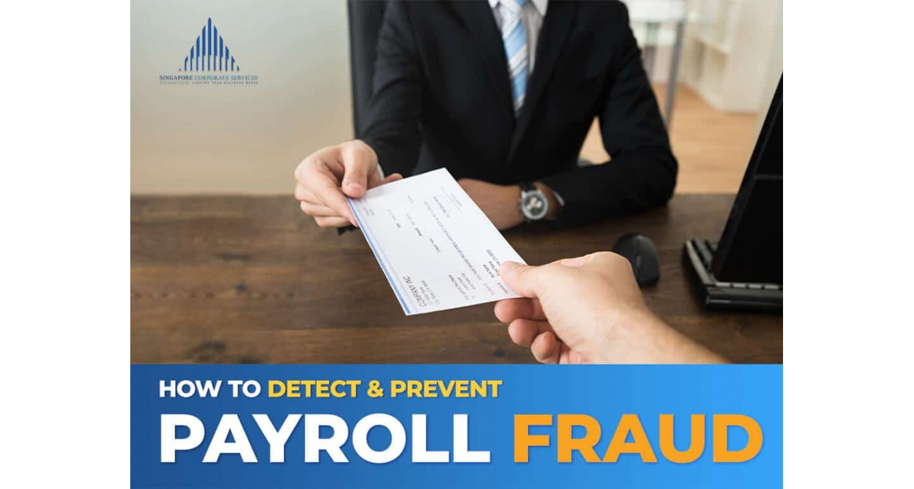 How To Detect And Prevent Payroll Fraud