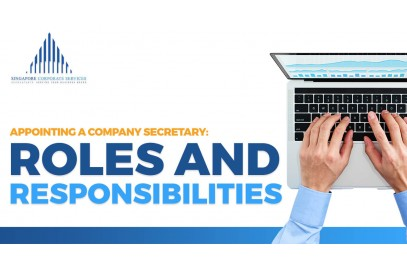 SCS Accounting - Appointing a Company Secretary: Roles and Responsibilities